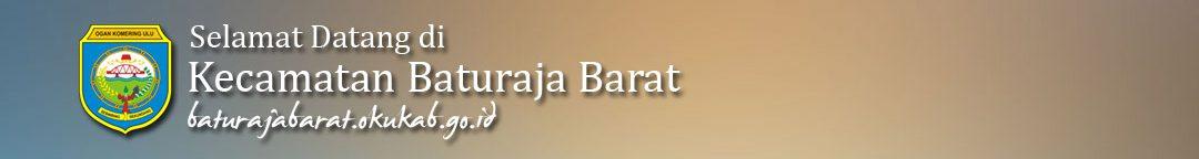 .:: Situs Resmi Kecamatan Baturaja Barat ::.